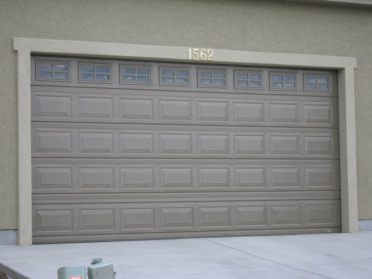 Here's What You Need to Upgrade Your Garage Doors
