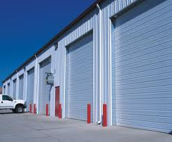 Commercial Garage Door Repair and Installation