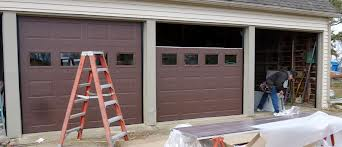 The Pros & Cons of Garage Door Materials