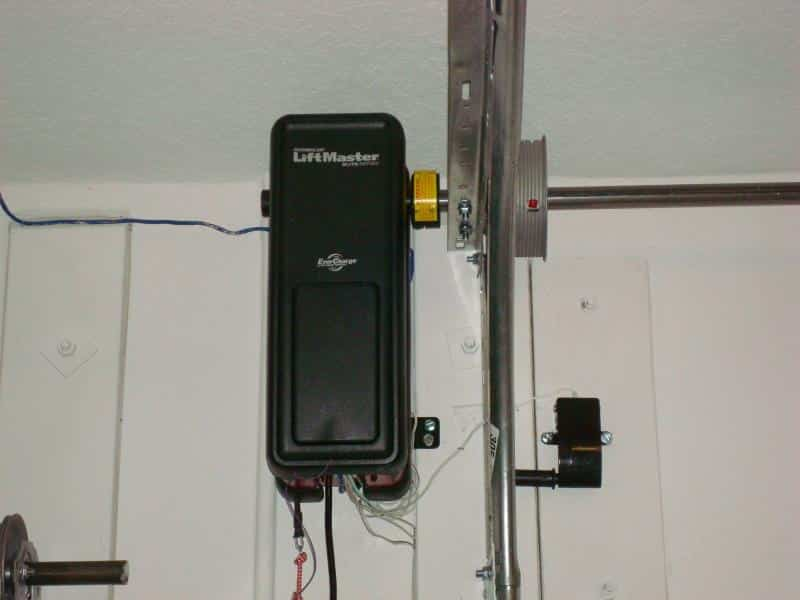 Why Wall Mount Garage Door Openers Are a Great Idea for Your Home