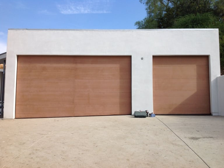 5 Best Reasons for Installing Flush Garage Doors to Your Home