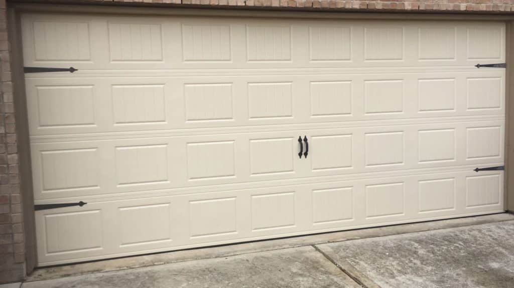 Garage Door Installation Houston 713 730 2797