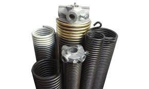 The Differences between Garage Door Springs