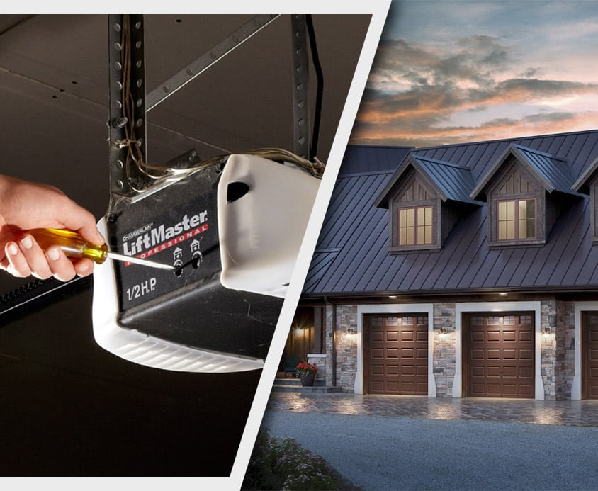 What to Consider When Choosing a New Garage Door Opener