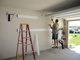 The Benefits of Garage Door Maintenance