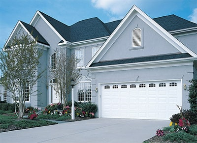 Garage Door Conversion: A Case Study