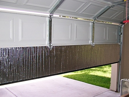 4 Reasons Why You Should Install Insulated Garage Doors