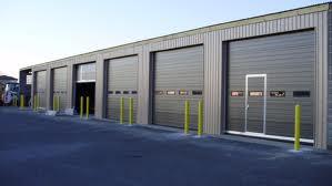 Commercial Garage Door Installation Houston