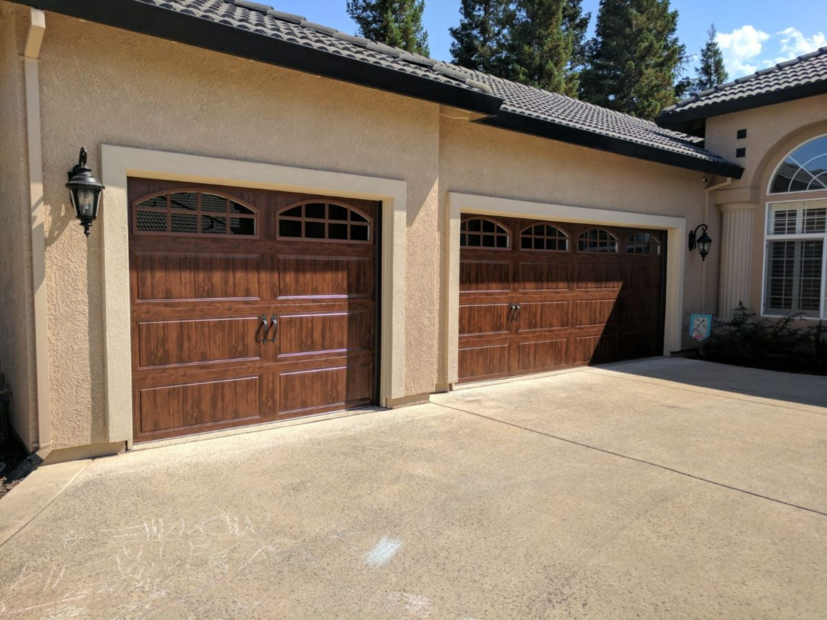 All You Need to Know about Garage Door Types