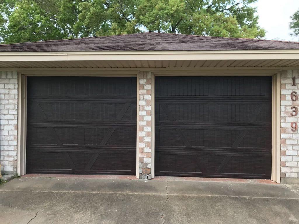 two_car_wood_garage_doors