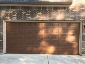 garage doors houston tx
