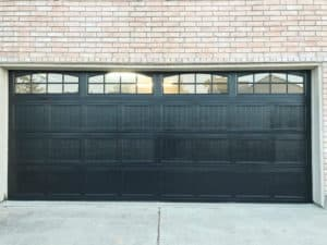 garage door painting houston