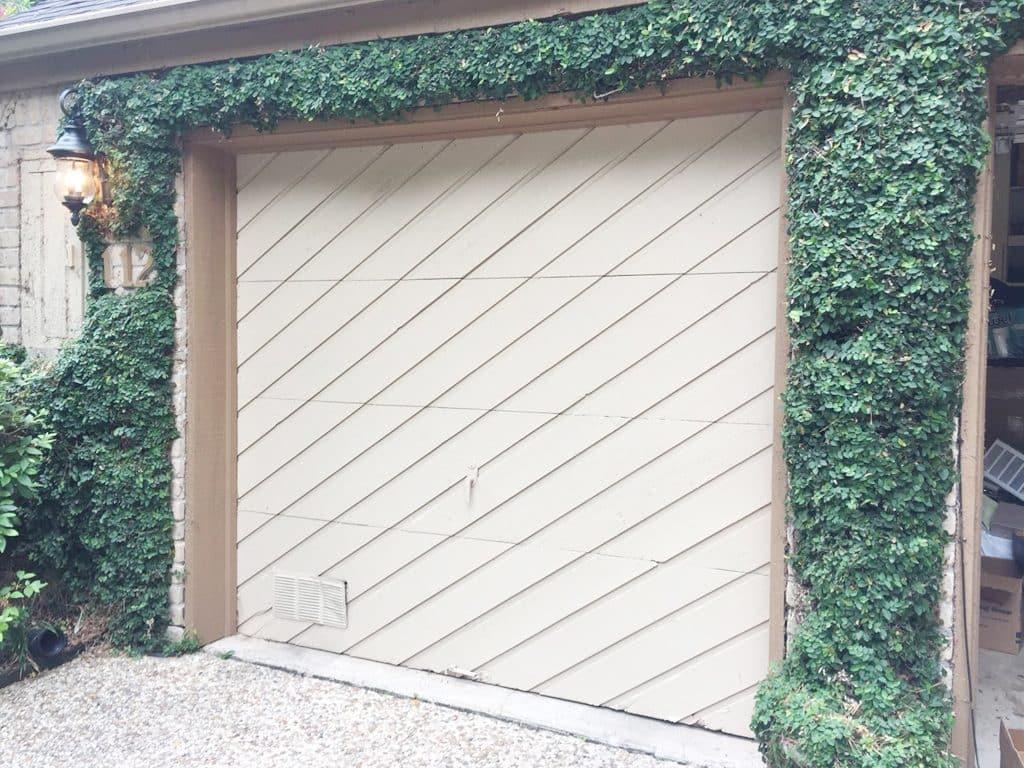 garage door maintenance service houston