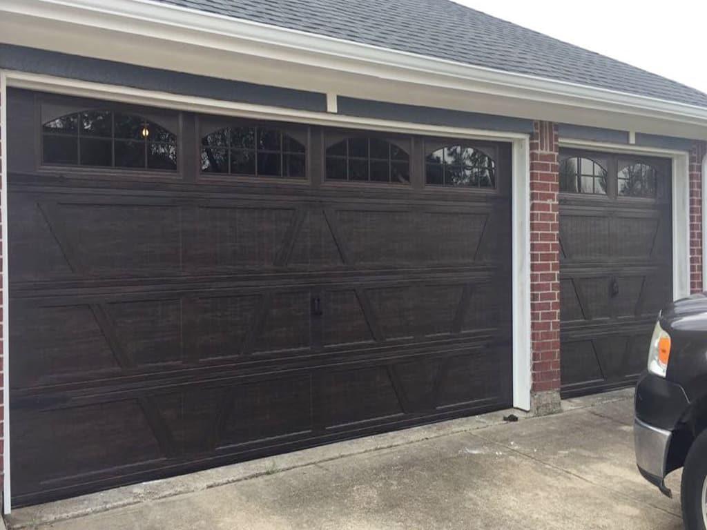 How to Fight Garage Door Condensation