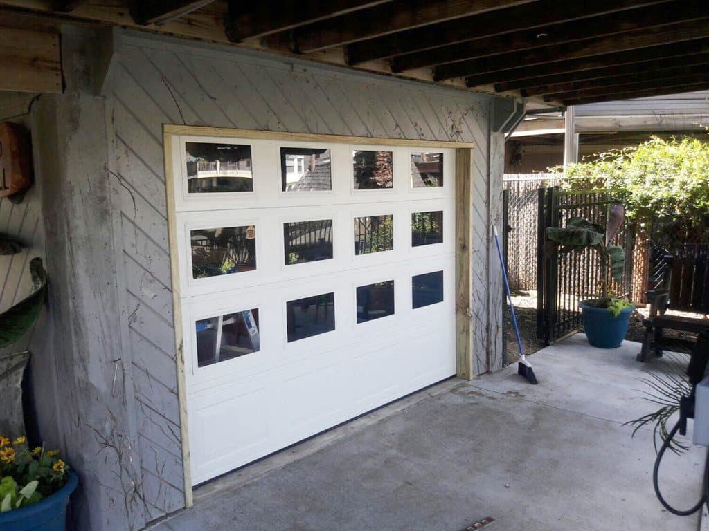 glass-garage-door-installation