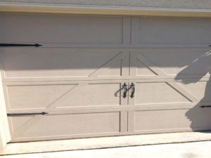 single-garage-door