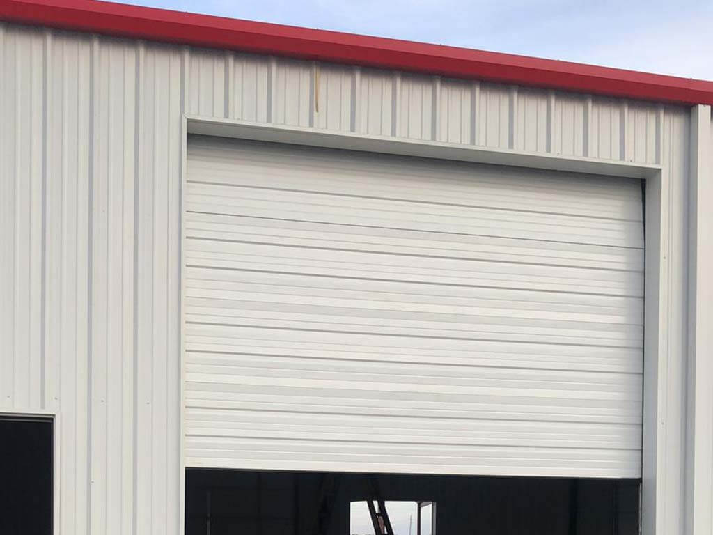 commercial_garage_door_installation_Houston