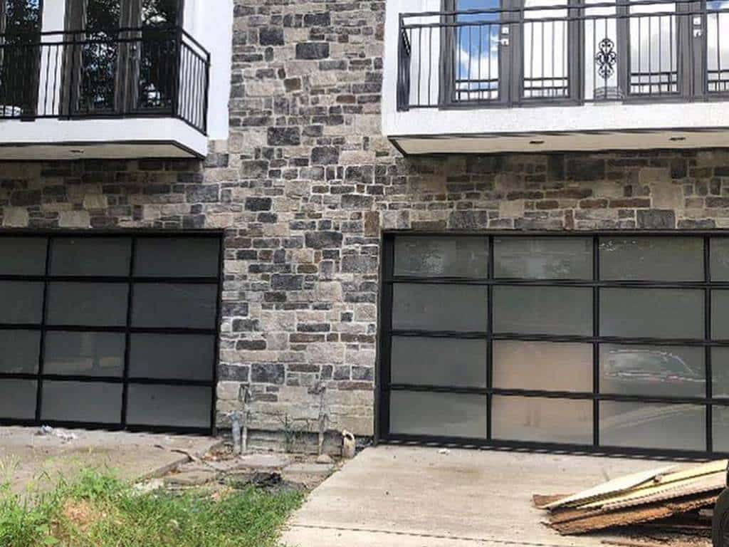 The Garage Door Trends in 2019